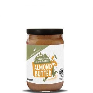 Ceres Organics Almond Butter Conversion 300G