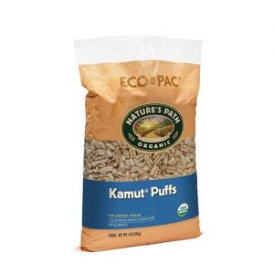 Natures Path Kamut Puffs Organic Cereal 170G