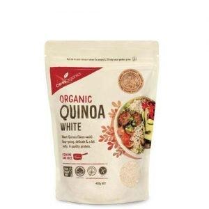 Ceres Organics Quinoa Grain 450G