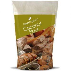 Ceres Organics Coconut Flour 600G