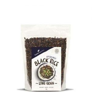 Ceres Organics Black Rice Long Grain 500G