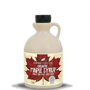 Ceres Organics Maple Syrup 946ML