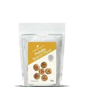 Ceres Organics Potato Starch Flour 400G