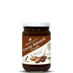 Ceres Organics Cacao Almond Crush 300G