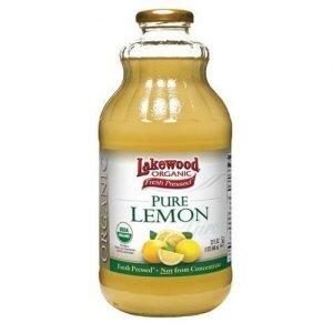 Lakewood Super Lemon Juice 946ML