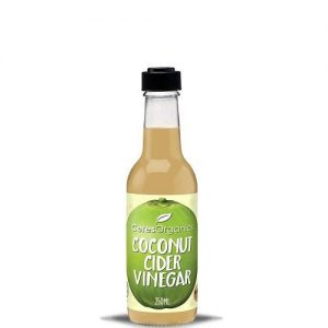 Ceres Organics Coconut Cider Vinegar Raw 250ML