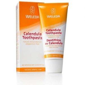 Weleda Toothpaste Calendula 75ML
