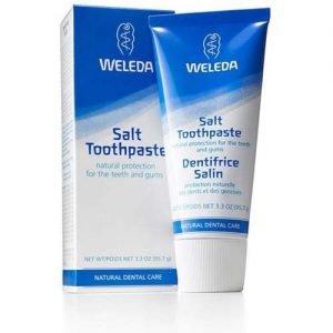 Weleda Salt Toothpaste 70ML