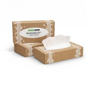 Ecopaper Tissues Greencane 90 Sheets