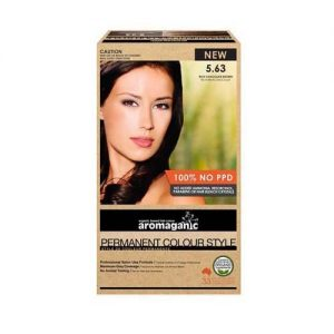 Aromaganic Hair Colour Rich Choc 5.63