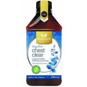 Harkers Chest Clear 250ML