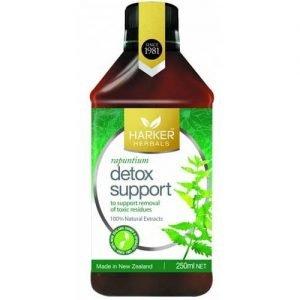 Harkers Detox Support 250ML