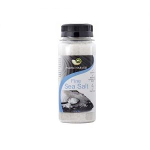 Pacific Harvest Sea Salt Fine 150G
