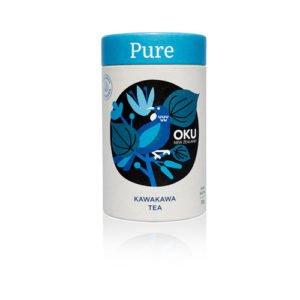 Oku Kawakawa Loose Leaf Tea Pure 30G