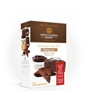 Hunter Gatherer Chocolate Baking Mix 300G