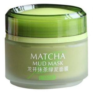 Matcha Mud Mask Organic 85G