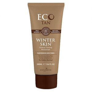 Eco Sonya Eco Tan Winter Skin 200ML
