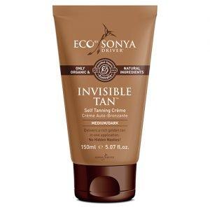 Eco Sonya Eco Tan Invisable Tan 150ML