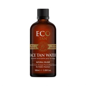 Eco Sonya Eco Tan Face Tan Water 100ML