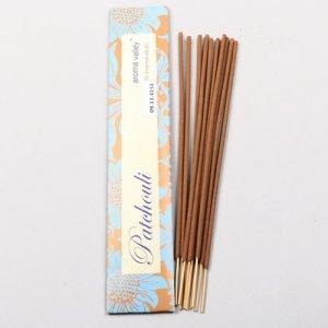 Trade Aid Incense Sticks Patchouli
