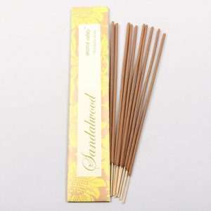 Trade Aid Incense Sticks Sandalwood