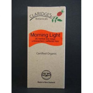 Claridges Botanicals Morning Light Tea 30 Bags