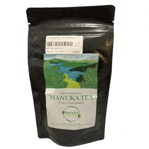 Manuka Harvest Manuka Tea – Wild Grown 25G