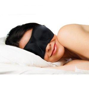 Block Blue Light Contoured Eye Mask