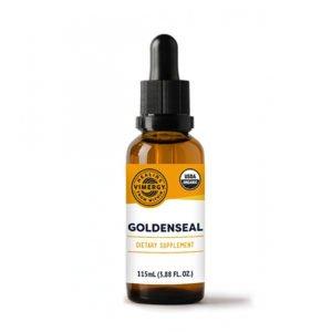 Vimergy Goldenseal 115ML