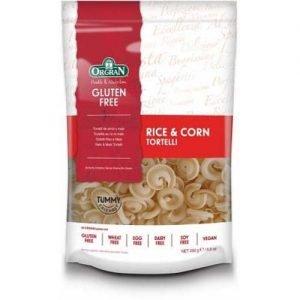 Tortellini Rice Corn 250G