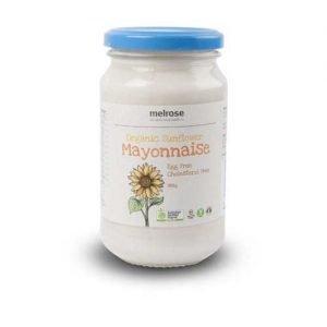 Mayonnaise 365G