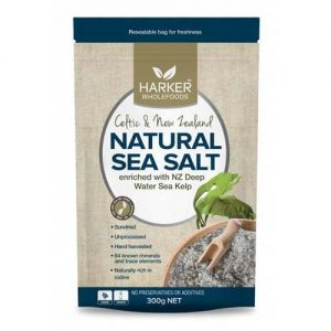 Sea Salt Kelp 300G