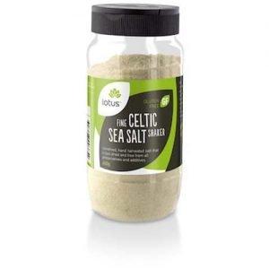Orgran Salt Celtic Shaker 450G