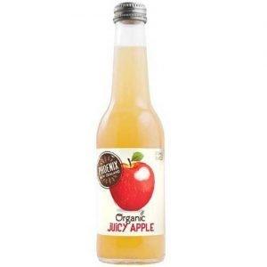 Phoenix Organic Apple Juice 275ML
