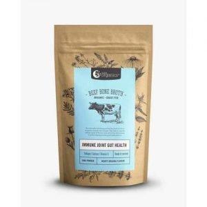 Nutra Organics Beef Bone Broth Hearty Og 100G