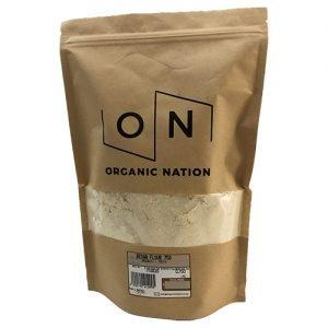 Organic Nation Besan Flour 750G