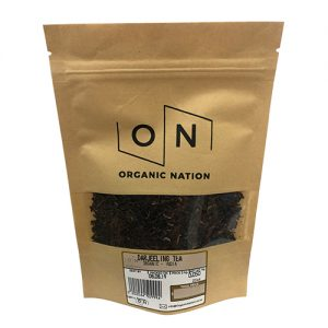 Organic Nation Darjeeling Tea 50G