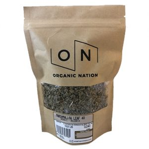 Organic Nation Marshmallow Leaf 40G