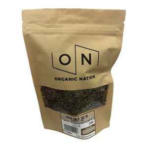 Organic Nation Lemon Balm Tea 50G