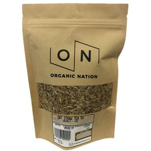 Organic Nation Oat Straw Tea 50G