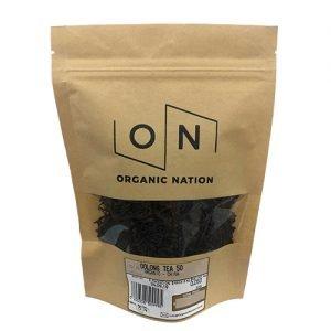 Organic Nation Oolong Tea Organic 50G