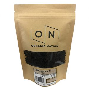 Organic Nation Earl Grey Tea 90G