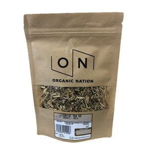 Organic Nation Licorice Root Tea 50G