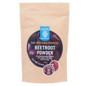 Chantal Organics Beetroot Powder 100G