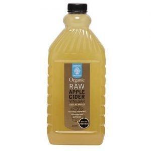 Chantal Organics Apple Cider Vinegar 2L