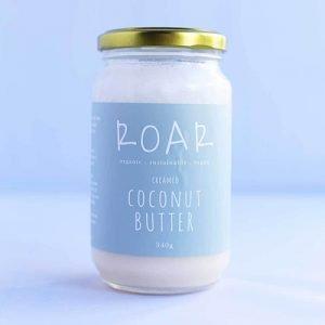 Roar Coconut Butter 340G