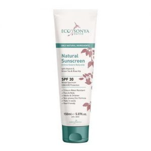 Eco Spf30 Sunscreen Natural 150ML