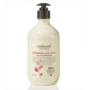 Natural Instinct Handwash Botanical 500ML