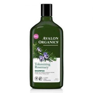 Avalon Rosemary Organics Volumizing Shampoo 325ML
