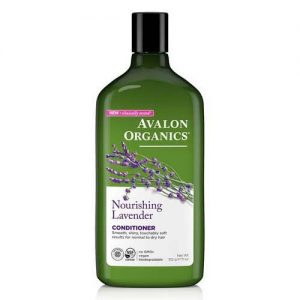 Avalon Organics Conditioner Lavender 325ML